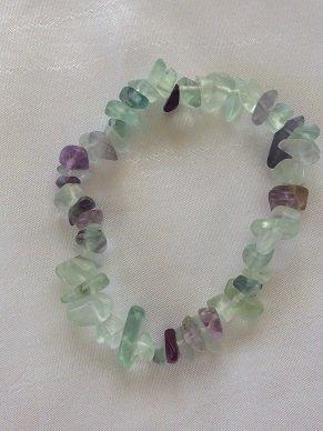 Fluorite bracelet IMG_4101
