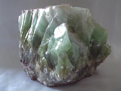 Green Calcite 2