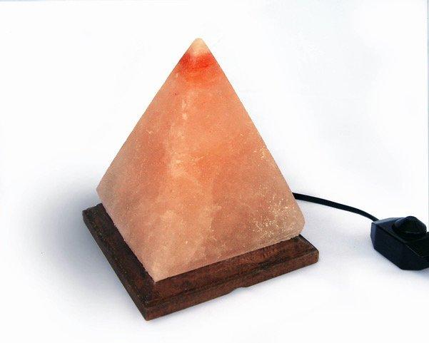 Salt Pyramide